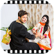 Rakhi Video Maker and Rakhi Movie Maker by Atmiya Studios