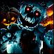 Walkthrough of Five Nights at Freddy's 5 Halloween