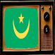 TV From Mauritania Info by TV Channel Info Content