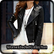 Women's Jacket Collection by Carrie Goodeill