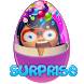 Surprise Eggs Children
