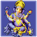 Lord Ganesh Live Animation by Galaxy Launcher