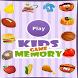 jogo da memoria infantil by Kiko Mesquita