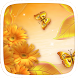 Chrysanthemum Theme