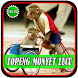 Topeng Monyet Penuh Aksi by DISTRO_APPS