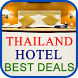 Hotels Best Deals Thailand by AdnetApps
