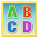 ABCD Cards for Kids by Ajay Badgujar