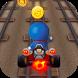 New Subway Doraemon Racing Adenture by GamexSoft