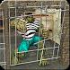 Incredible Monster: Alcatraz Prison Escape