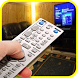 Remote Control Universal Tvs by bogasoft
