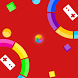 ColorSwitch Multiplayer by ABHIJITH
