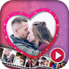 Love Music Video Maker by Jalva Apps
