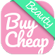 BuyCheap: Beauty - Shopping Deals by Kyber Tasi