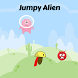 Jumpy Alien - Jump'n'Run by Appsaw