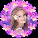 Flower Love Photo Frames by Ringtones Studio Soft