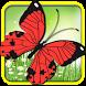 Butterfly Memory Match by Progamer