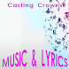 Casting Crowns Lyrics Music by DulMediaDev