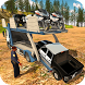 Offroad Police Pickup Truck Transport Simulator by Real Games Studio - 3D World