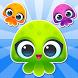 Squid Splat by Skymelt