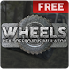 Off-road SUV simulator by WELG