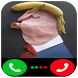 Fake Call Donald trump by bachaoui