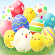 Easter Egg LWP by Rooty Pict