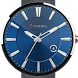 Classic One Wear Watch Face by thema