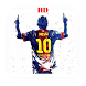 lionel messi wallpapers hd 2018 by ABDELHAK ERRAOUI