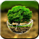 Nature Beauty Live Wallpaper by BAMBULKA Developer