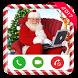 Video Call from Santa Claus by Call Santa Claus