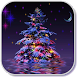 Christmas Tree Live Wallpaper by Red Zone