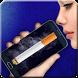 Virtual cigarette by Smoky