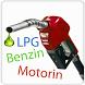 Yakıt Tüketimi Hesapla by CMO Software Solutions