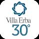 Villa Erba by JOINS SAGL