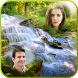 Waterfall Collages Maker by Code Smart