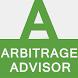 Arbitrage Advisor Free by Constantin Lukyanenko