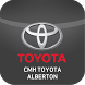 CMH Toyota Alberton by Custom Apps SA