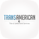 TransAmerican Title Services by Geoffrey Harris