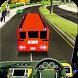 Crazy City Van Sim 3D:Public Transport Adventure by Big Bites Games