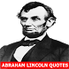 Abraham Lincoln Quotes by Frontsoft Technologies