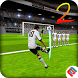 Soccer ⚽ Penalty Kicks 2-2017 by GEM-Green Entertainment Mine