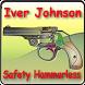Iver Johnson safety revolvers by Gerard Henrotin - HLebooks.com