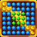 Pirate Jewels Treasure - Jewel Matching Blast