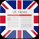 UK News Pro by Alixali Apps
