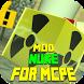 Mod Nuke for MCPE by Major Mods
