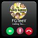 Call Video FGTeeV, the Family Gaming team by Dulgoni Dev