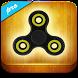 Fidget Spinner 2 by SuperDrAppsDev
