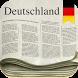 German Newspapers by TACHANFIL