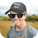Thug life photo sticker maker by AisErr Prod