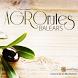 Agrorutes Balears by Serveis de Millora Agraria i Pesquera